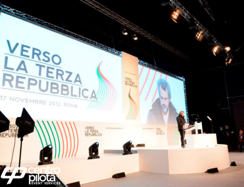 Toward the Third Republic ITALIA FUTURA
