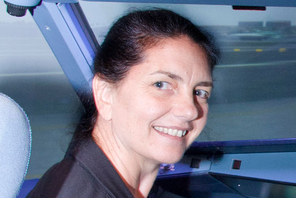 <strong>Michelle Bassanesi</strong>