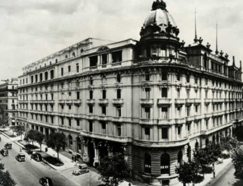 The Westin Excelsior Rome – 110 years of History and Glamour