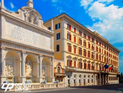 St Regis Grand Hotel Rome