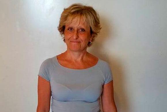Daniela Padovani
