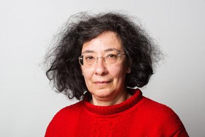 Amelia Villano